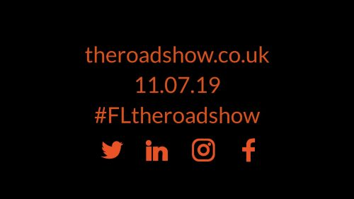 Flat Living the roadshow Launch Video #FLtheroadshow