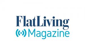 Flat Living Magazine logo