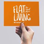 Flat Living the roadshow #FLtheroadshow