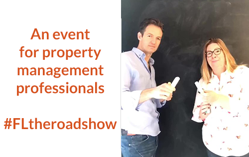 an event for property management professionals #FLtheroadshow