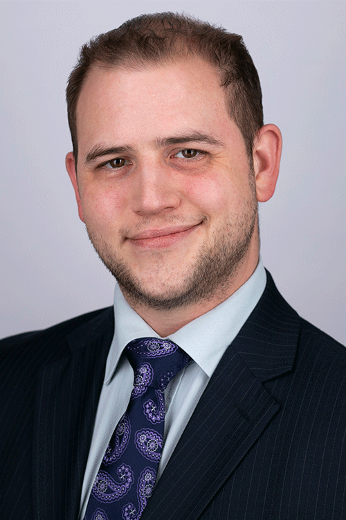 Speaker at Flat Living the roadshow: Charles Jamieson, FCILEx Dispute Resolution Lawyer at Bishop & Sewell LLP