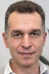 Speaker at Flat Living the roadshow: Demetrios Zoppos, Executive Chairman & Founder of Klevio
