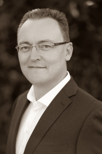 Speaker at Flat Living the roadshow: Francis West, CEO at Westtek Solutions