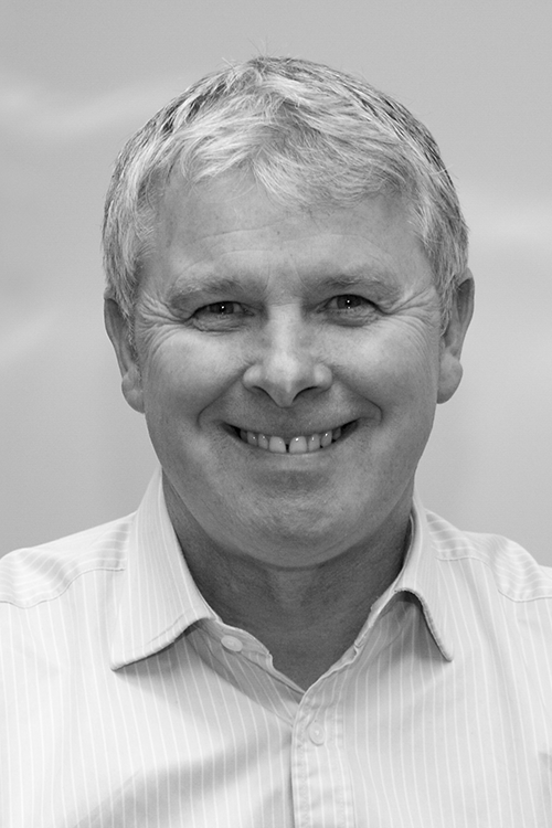 Speaker at Flat Living the roadshow: Steve Knox, Managing Director of Block Management Utilities